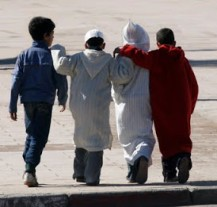 La hermandad islámica entre los moriscos de Hornachos