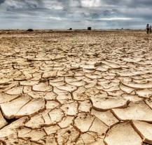 La sequía espiritual